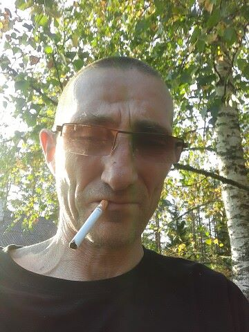 Vladimir, 51, Vyborg