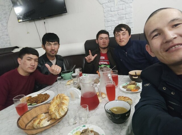 JASUR, 27, Murmansk