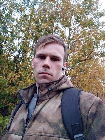 Andrey, 31, Petrozavodsk