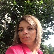 Юлия Метелева