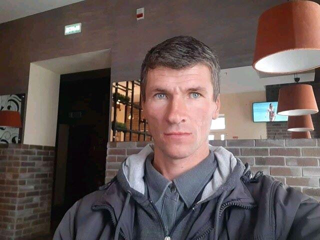 Ренат, 42, Pyetrykaw