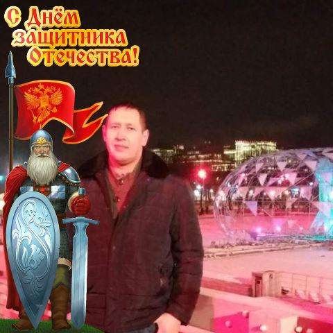 ВЛАДИМИР, 37, Moscow