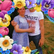 Саша и Людмила Бердышевы