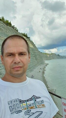 Андрей, 42, Moscow