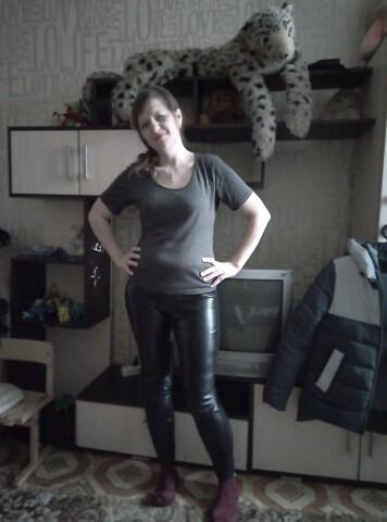 Marina, 40, Salihorsk