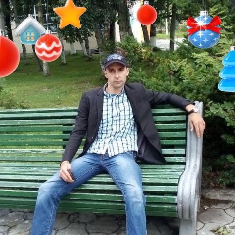 коля, 31, Makarov
