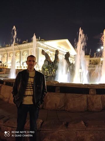 владимир, 41, Kamyshin