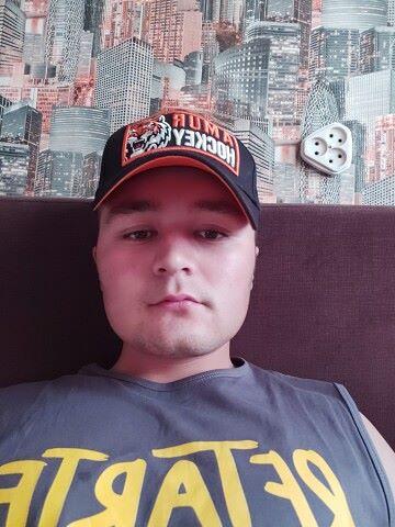 Muhammad, 20, Biysk