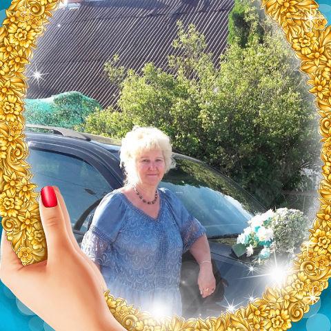 Antonina, 64, Rezekne