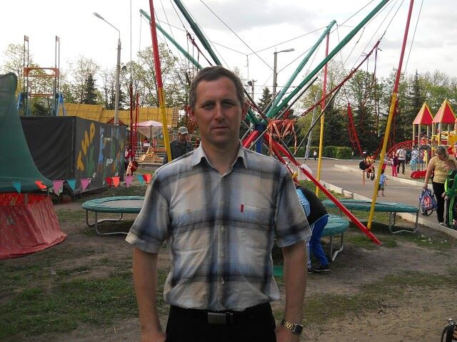 ВЯЧЕСЛАВ, 51, Balashov