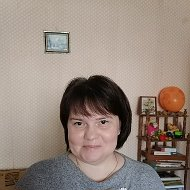 Елена Романычева