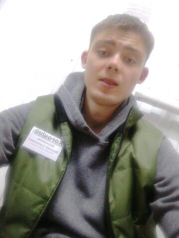 Vasiliy, 22, Zaozernyy