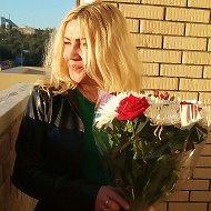 Лана Димитриева