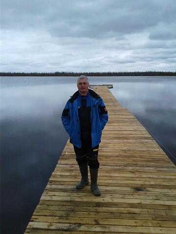 Oleg, 45, Urengoy