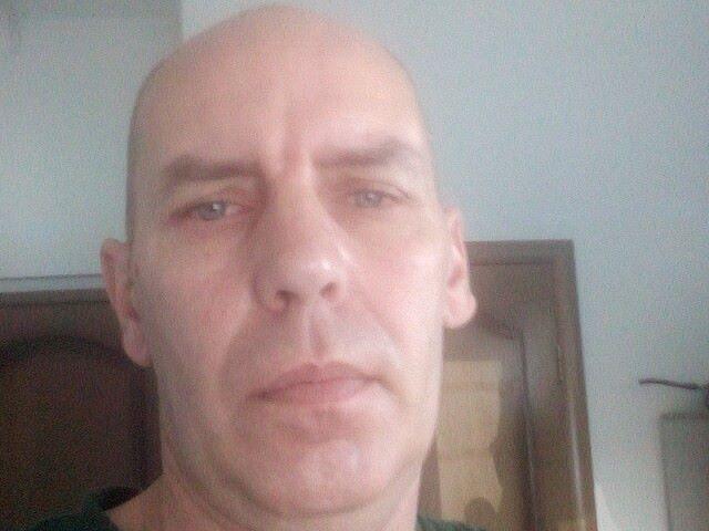 Михаил, 46, Aleksin