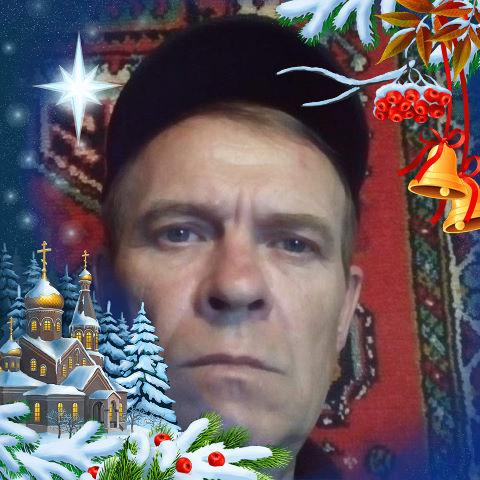 Владимир, 56, Kargasok