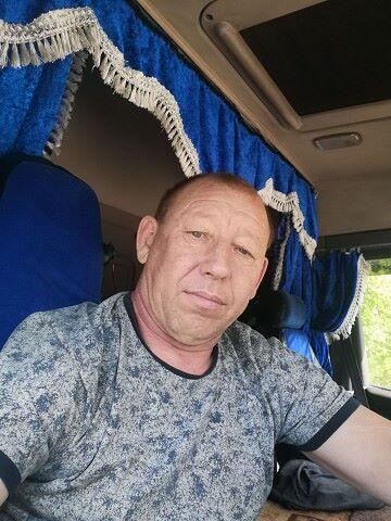 василий, 51, Novosibirsk