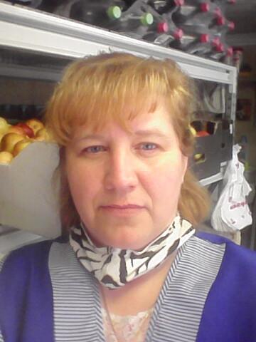 Olga, 45, Novosibirsk