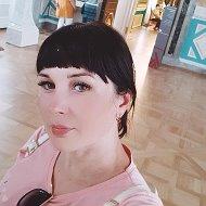 Наталия Объедкова (Алейникова)