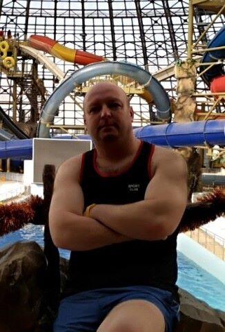 DYIM, 38, Makiyivka