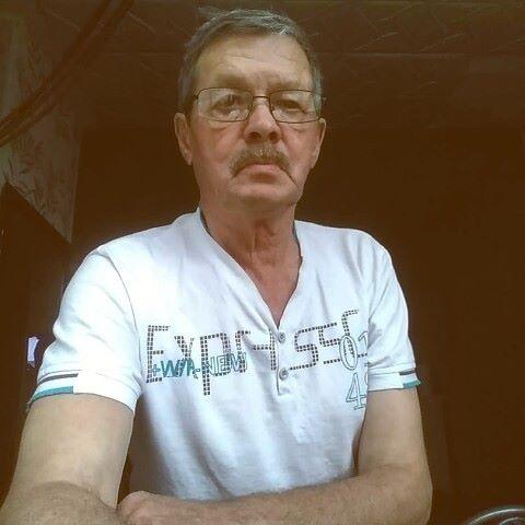 Байрамов, 65, Avdon