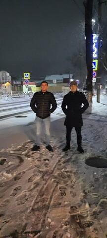Anvar, 22, Novodvinsk