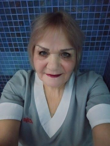Татьяна, 61, Astana