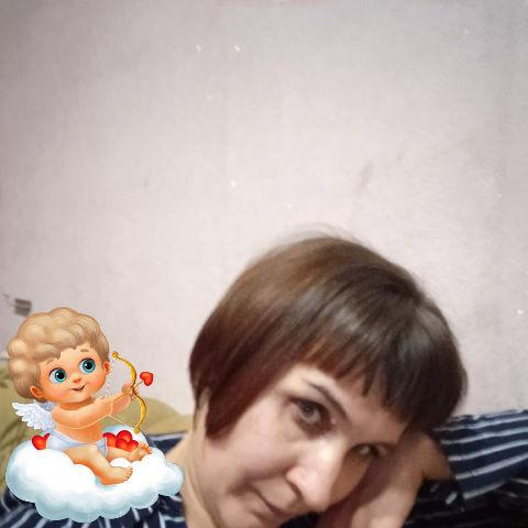 Лариса, 47, Kamyshin