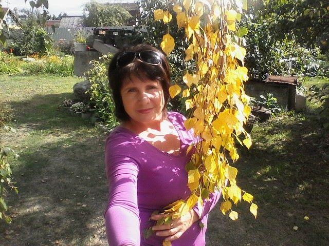 Tatyana, 60, Kurgan