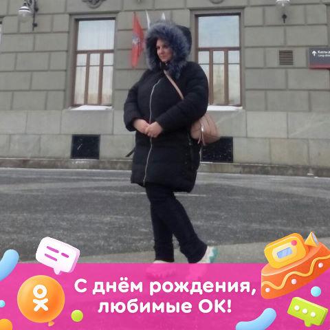 Inna, 24, Novozybkov
