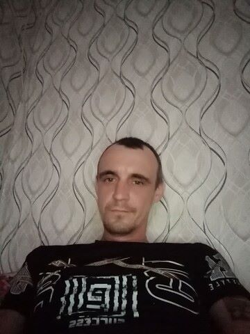 †Makc, 34, Kemerovo