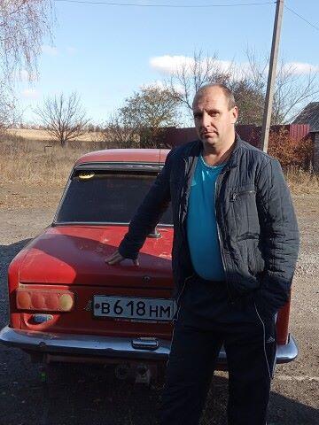 Aleksandr, 37, Yenakiyeve