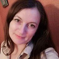 Мария Жихарева(Якушева)