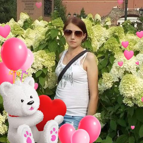Елена, 33, Ulyanovsk