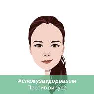 Ирина Арчибасова (Павлова )