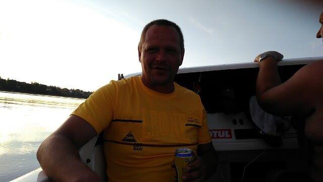 Vladimir, 41, Yaroslavl'