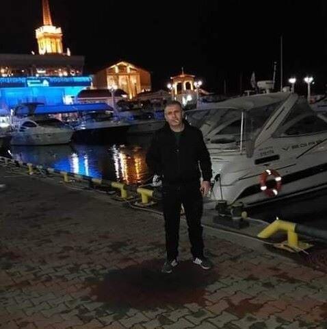 Гокор, 43, Yerevan