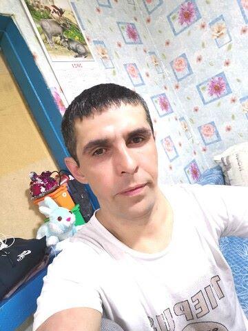 Каюмов, 39, Khabarovsk