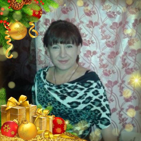 Lyudmila, 55, Engel's