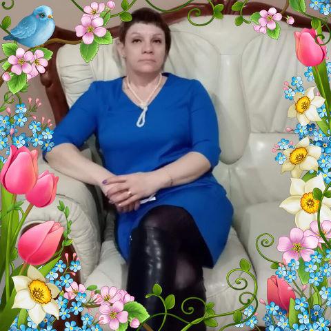 Наталья, 41, Zima