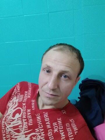 Сергей, 41, Krasnoyarsk
