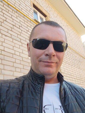 Андрей, 43, Akhtyrskiy