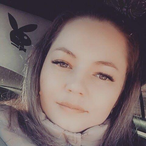 ღYuliya, 29, Ulan-Ude