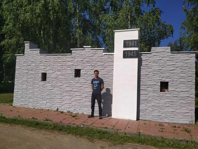 Андрей, 46, Smolensk