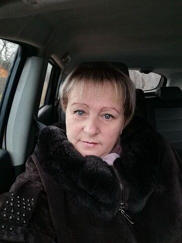 Маргарита, 51, Sobinka