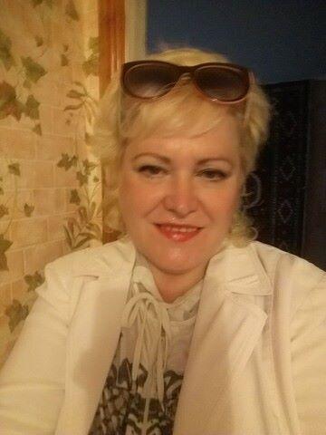 Светлана, 53, Barnaul