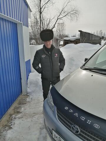 Sergey, 55, Magistral'nyy