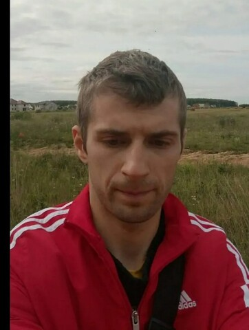 Aleksandr, 31, Mogilev