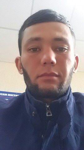 SHohruh, 28, Simferopol