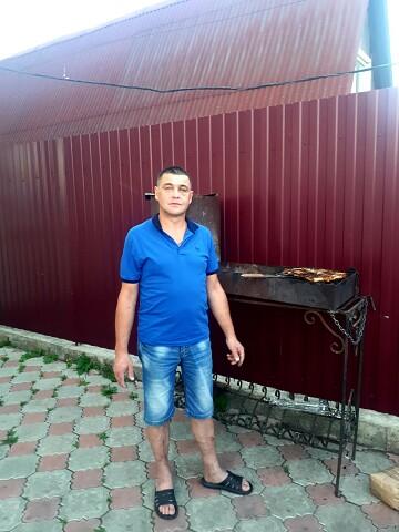 Vyacheslav, 50, Krasnoyarsk